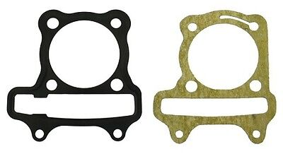Head & Cylinder Gaskets 100cc Big Bore Kit Scooter GY6 Chinese Engine