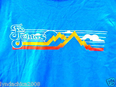 Vintage FOO FIGHTERS Shirt (Size XL)