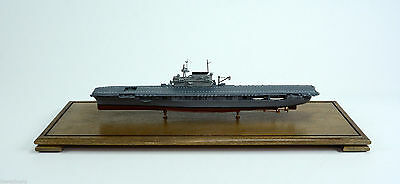 USS Enterprise Aircraft Carrier Model CV-6 1938-1945