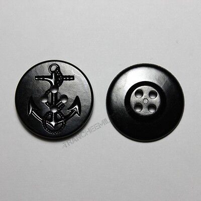 Bouton caban US Navy (original)