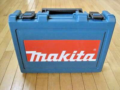 """New Makita HP2050F 3/4"""" Chuck 2-Speed Corded Hammer Drill - Chipped Handle"""