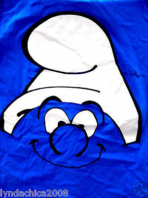 THE SMURFS Shirt (Size S)