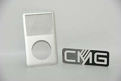 Original Apple iPod Classic Frontcover FrontHousing Front 6. und 7.Generation