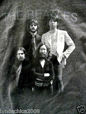 The BEATLES Licensed Shirt (Size S)