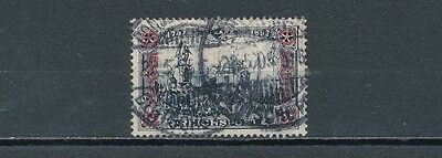 Germany Post Offices Abroad Turkey # 22 I (1905)