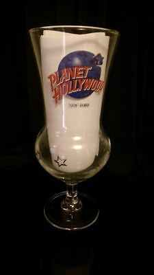 Planet Hollywood Hurricane Glass New York Location