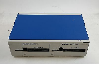 ICS Image MASSter Solo III Forensics Hard Drive Duplicator *AS IS/PARTS/REPAIR*