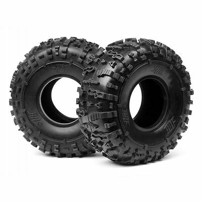 Hot Bodies Rover Competition Soft Rock Crawler Tyre - 67772