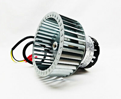 Harmon Stove Room Air Blower Motor Fan 3-21-22647, 3-21-33647, PH-1500CWFM-KIT