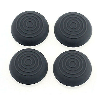 4Pcs Silicone Gel Thumb Grips For Sony PS3 PS4 XBOX One M3S0
