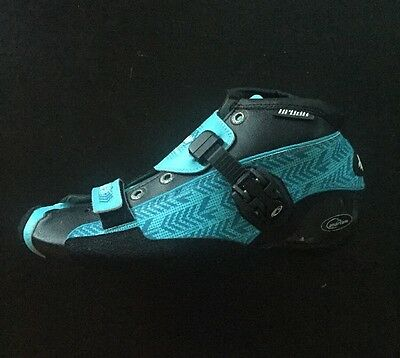 Canariam Neo Speed Skate Boot - Size 8 - 165mm Spacing