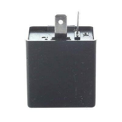 Turn Signal Flasher Blinker Relay 12V 2 Pin Motorcycle Y1