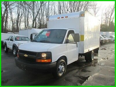 2012 Chevrolet Express Work Van 2012 Work Van Used 4.8L V8 16V Automatic RWD