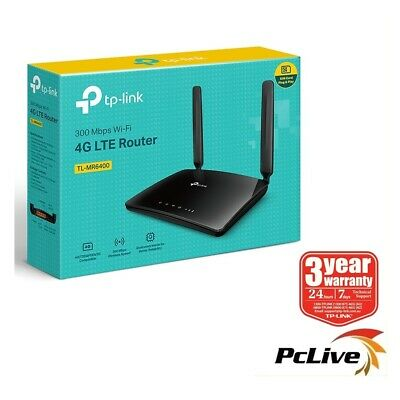 TP-Link Archer VR900 AC 1900 Wireless Dual Band VDSL ADSL NBN Modem Router