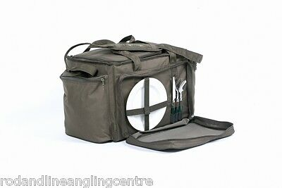 Nash Tackle NEW Carp Fishing KNX Food Bag T4318