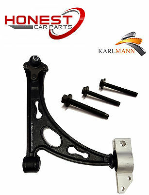 FOR VW JETTA 2010 FRONT AXLE LEFT WISHBONE SUSPENSION CONTROL ARM 5C0407151B