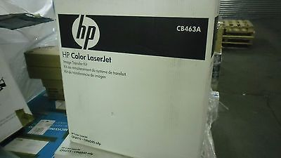Hp 463A Image Transfer Kit, New Boxed.