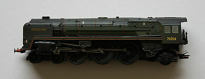 Hornby Railways R2329M Dornoch Firth 'thames Clyde Express' Limited Edition Set