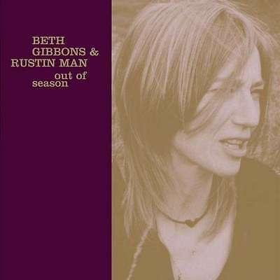 Out Of Season - Beth Gibbons and Rusty Man CD POLYDOR