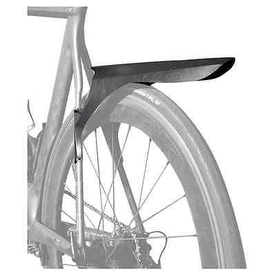 Tate Labs Rain Fly Rear Fender Fold-Up Lightweight 40 Grams Black Road CX Disc