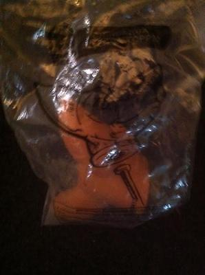 Vintage Taco Bell Fast Food Chihuahua Dog antenna topper