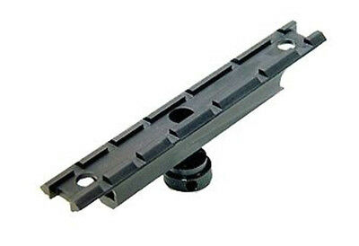 Paintball M4/ M16 Carry Handle Sight Mount,  Rail  For Scopes, Flashlight, Laser