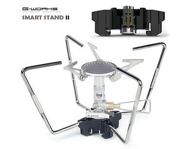 G-WORKS Smart Stand II