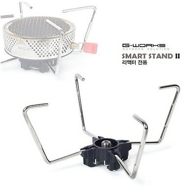 G-WORKS Smart Stand II for MSR Reactor Stove
