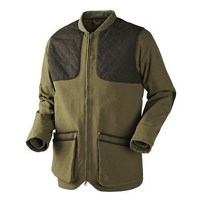 Seeland Winster Jacket - Duffel Green - Uk 46 Clay Shooting