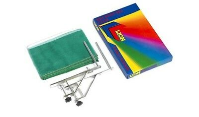 Table tennis replacment post and net set by LION