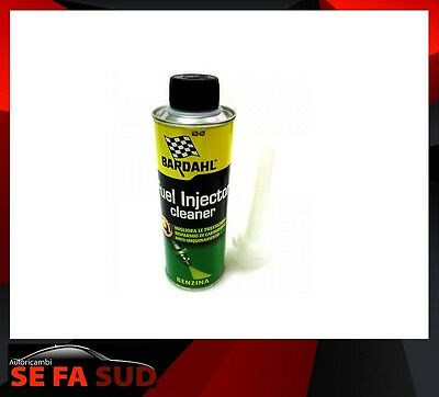 Additivo Per Auto Benzina Bardahl Fuel Injector Cleaner 101023