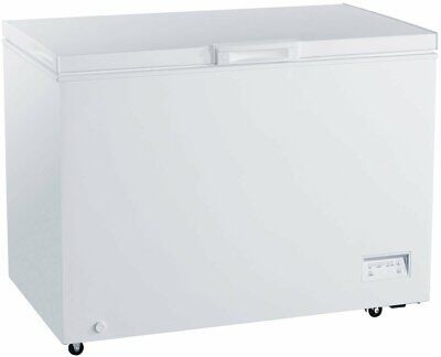 NEW Lemair LCF316 316L Chest Freezer