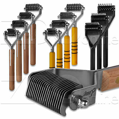 Smart Grooming - Smart Tails Horse Pony Mane Tail Thinners Combs & Spare Blades