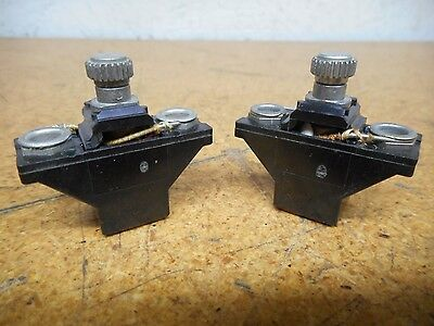 Allen Bradley W29 Thermal Overload Heater Elements New Old Stock (Lot of 2)