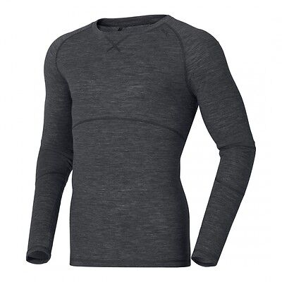 T-Shirt Homme ODLO Revolution WARM Men Sport Outdoor Randonnée Ski Montagne