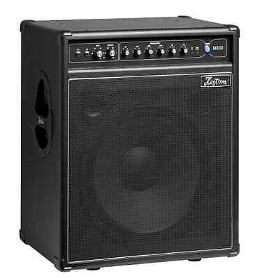 Kustom KXB200 200 Watt Bass Combo Amplifier with 6-Band Active EQ NEW!!