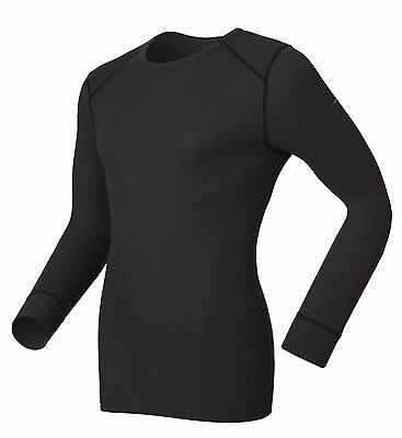 Maillot Homme ODLO Originals WARM Men Sports Outdoor Ski Randonnée Montagne