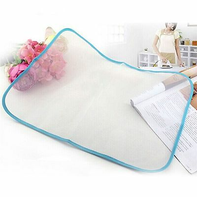 HOUSEHOLD HIGH TEMPERATURE Ironing Mesh Cloth Pad Board