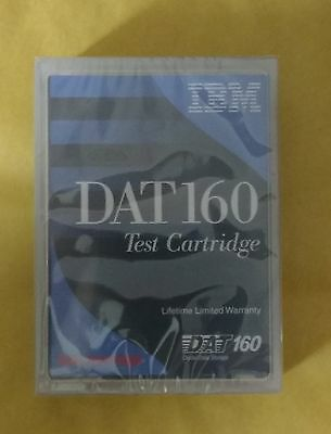 IBM DAT160 Test Cartridge - New, Sealed - Part no. 23R5636