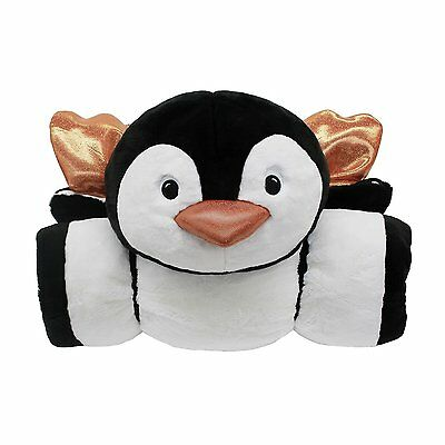Animal Adventure Sleeping Bags Penguin