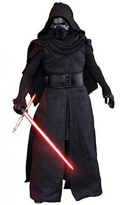 Hot Toys Movie Masterpiece Star Wars The Force AWAKENS Kylo Ren 1/6 action fig