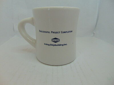 Irving Shipbuilding Inc.Project Completion Mug Proyecto Chemul Project Mexico Ca