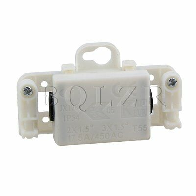 BQLZR Waterproof Junction Box Underground Cable Line Protection Connector IP54
