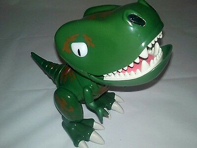 Zoomer Chomplingz - Interactive Robot Dinosaur Toy - Great working condition