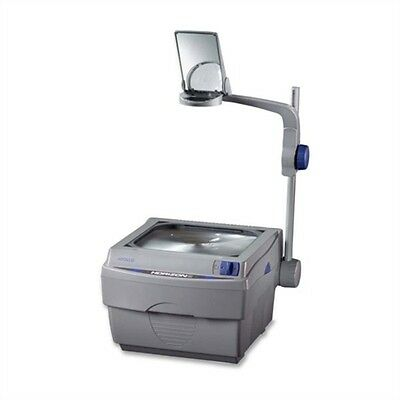 Apollo Model Overhead Projector, 2000 Lumens, 14 1/2 x 15 x 27 16000