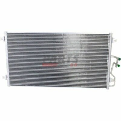New 1995-2000 Fits Plymouth Breeze Dodge Chrysler Sebring Ac Condenser 5011395Ae