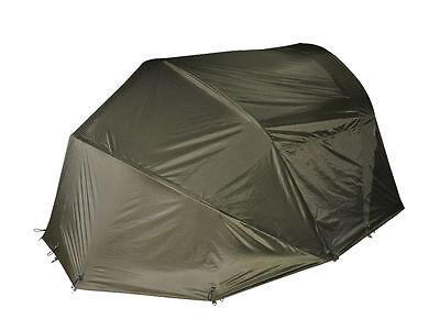 MK Angelsport Winterskin  MK Fort Knox Air Bivvy 2 Mann Karpfenzelt Angelzelt