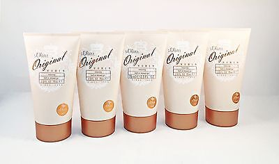 s.Oliver Original Women Set 5x Duschgel 75ml