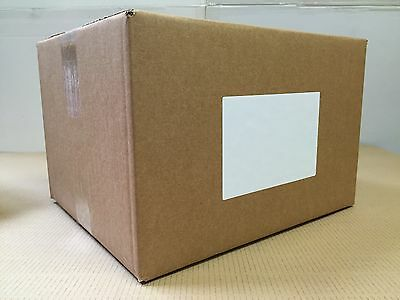40 X  Brown Double Wall Cardboard Boxes Storage Packing House Moving Shipping