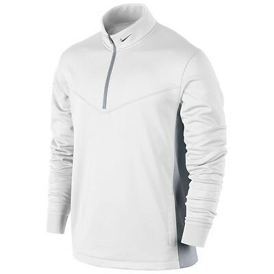 Nike Golf 1/2 Zip Therma Fit Cover Up XXL ONLY - Pullover Fleece - RRP£70